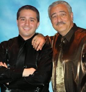 2008 Dad & Dude Duo