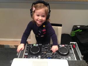 Maddie-DJ-Mixer-Smiling-March-2014